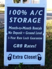 Extra Closet Storage - St Petersburg - 2401 Anvil St N - Photo 7