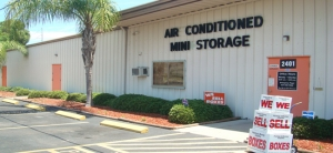 Extra Closet Storage - St Petersburg - 2401 Anvil St N - Photo 1