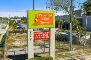 Personal Mini Storage - Apopka - 777 Piedmont Wekiwa Rd - Photo 1