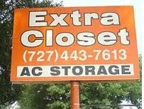 Picture of Extra Closet Storage