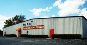 Personal Mini Storage - Leesburg - 1520 Us-441