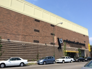 Safeguard Self Storage - Chicago - West Rogers Park Facility at  6014 North California Avenue, Chicago, IL