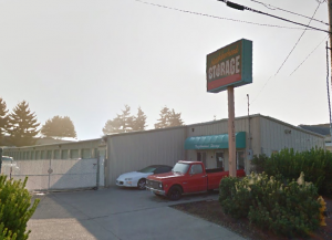 Neighborhood Storage - Everett - 10121 9th Ave W
