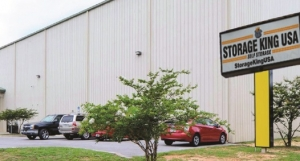 Storage King USA - 016 - Pensacola, FL - Fairfield Dr Facility at  551 South Fairfield Drive, Pensacola, FL