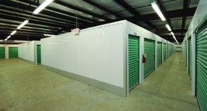 Storage King USA - Pensacola