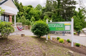 Storage Town in Yorktown Heights