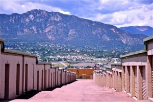 Colorado Springs Self Storage - South
