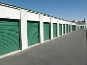 Image of Extra Space Storage - N Las Vegas - E Evans Av Facility on 2824 East Evans Avenue  in North Las Vegas, NV - View 3