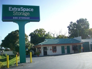 Image of Extra Space Storage - Miami - SW 72nd Street Facility at 8890 Southwest 72nd Street  Miami, FL
