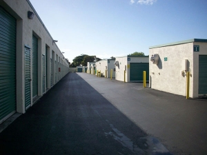 Image of Extra Space Storage - Miami - SW 72nd Street Facility on 8890 Southwest 72nd Street  in Miami, FL - View 2