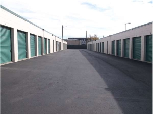 Image of Extra Space Storage - Westminster - Irving St Facility on 7140 Irving Street  in Westminster, CO - View 2
