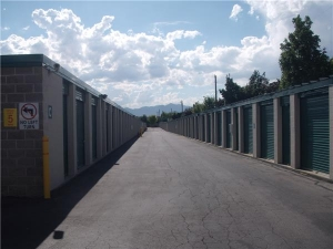 Image of Extra Space Storage - Sandy - 8308 South 700 East Facility on 8308 South 700 East  in Sandy, UT - View 2
