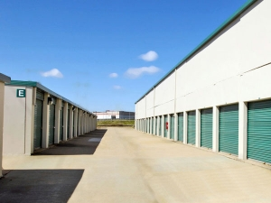 Image of Extra Space Storage - Plymouth Meeting - Belvoir Road Facility on 1198 Belvoir Road  in Plymouth Meeting, PA - View 2