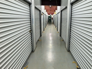 Image of Extra Space Storage - Plymouth Meeting - Belvoir Road Facility on 1198 Belvoir Road  in Plymouth Meeting, PA - View 3