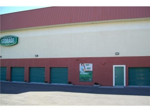 Image of Extra Space Storage - Campbell - East Sunnyoaks Ave Facility on 187 East Sunnyoaks Avenue  in Campbell, CA - View 2