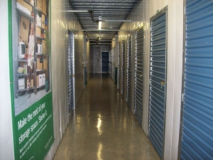 Image of Extra Space Storage - Campbell - East Sunnyoaks Ave Facility on 187 East Sunnyoaks Avenue  in Campbell, CA - View 3