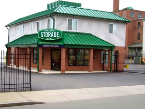 Image of Extra Space Storage - Everett - Second St Facility at 329 2nd Street  Everett, MA