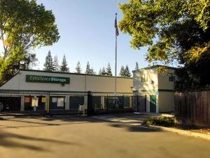 Extra Space Storage - San Jose - Thornton Way