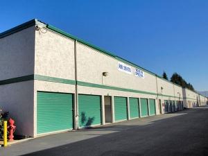 Image of Extra Space Storage - San Jose - Thornton Way Facility on 895 Thornton Way  in San Jose, CA - View 2