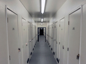 Image of Extra Space Storage - San Jose - Thornton Way Facility on 895 Thornton Way  in San Jose, CA - View 3