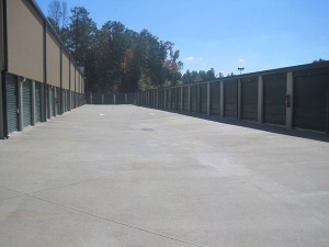 Image of Extra Space Storage - Lithonia - Panola Rd Facility on 2329 Panola Road  in Lithonia, GA - View 2