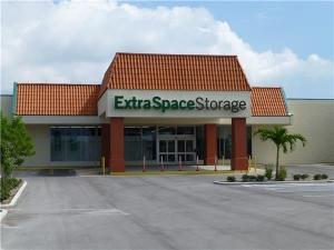 Extra Space Storage - South Pasadena - Pasadena Avenue S