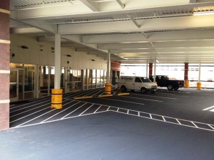 Image of Extra Space Storage - McLean - Beverly Rd Facility on 1315 Beverly Road  in Mclean, VA - View 2
