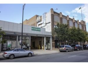 Image of Extra Space Storage - Chicago - 1242 W Washington Facility at 1242 West Washington Boulevard  Chicago, IL