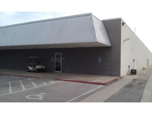 Image of Extra Space Storage - Killeen - Jasper Rd Facility at 1035 West Jasper Drive  Killeen, TX