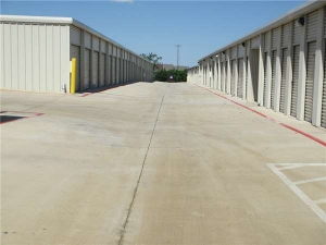 Image of Extra Space Storage - Fort Worth - Mandy Lane Facility on 6750 Mandy Lane  in Fort Worth, TX - View 2