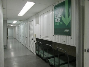 Image of Extra Space Storage - Anaheim - Old Canal Rd Facility on 8180 Old Canal Road  in Anaheim, CA - View 3