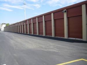 Image of Extra Space Storage - Newport News - Denbigh Blvd Facility on 491 Denbigh Boulevard  in Newport News, VA - View 2