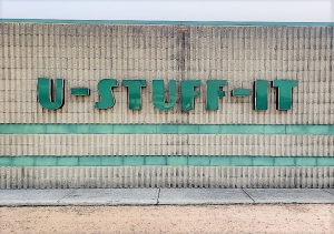 U-Stuff-It Storage Facility at  2778 Cincinnati Dayton Road, Middletown, OH