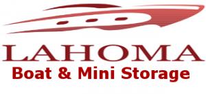 Lahoma Boat and Mini storage