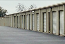 Picture of Azalea Avenue Self Storage