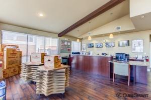 CubeSmart Self Storage - Humble - 9722 North Sam Houston Parkway East - Photo 2