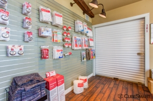 CubeSmart Self Storage - Humble - 9722 North Sam Houston Parkway East - Photo 3
