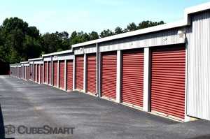 CubeSmart Self Storage - Cumming - 4015 Mini Trail - Photo 10