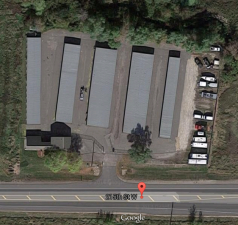 Image of Lakeville Dodd Storage Facility on 9455 215th Street West  in Lakeville, MN - View 3