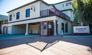 Picture of Stor'it of Los Gatos - University Avenue