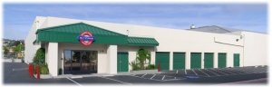 Millbrae Station Self Storage
