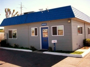 Mariners Drive Self Storage