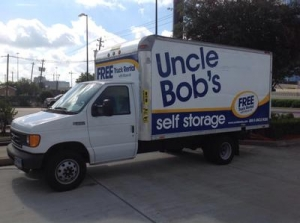 Life Storage - Houston - 10114 Katy Freeway