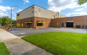 Image of Storage King USA - 017 - Raleigh, NC - Hubert St Facility on 315 Hubert Street  in Raleigh, NC