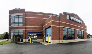 Simply Self Storage - Grand Rapids / Kentwood