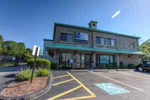 Simply Self Storage - East Falmouth, MA - Village Common Dr