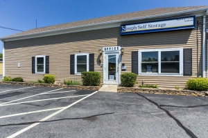 Simply Self Storage - Fairhaven, MA - Lambeth Park Rd