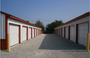 Foxes Den Self Storage - Crawfordsville - Photo 1