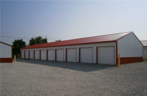 Foxes Den Self Storage - Crawfordsville - Photo 2