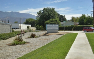 Southwest Self Storage - Yucaipa